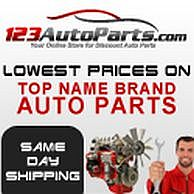lowest prices on auto parts